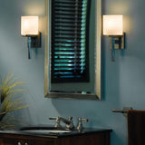 Beacon Hall Sconce Glass Shade