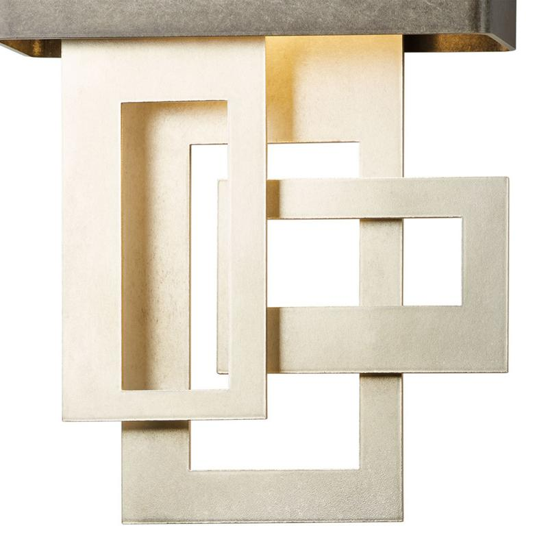 Collage Small LED Sconce