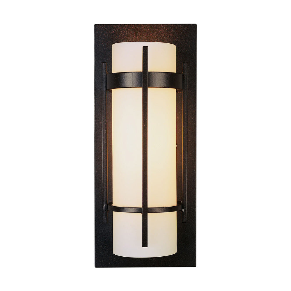 Banded with Bar Sconce