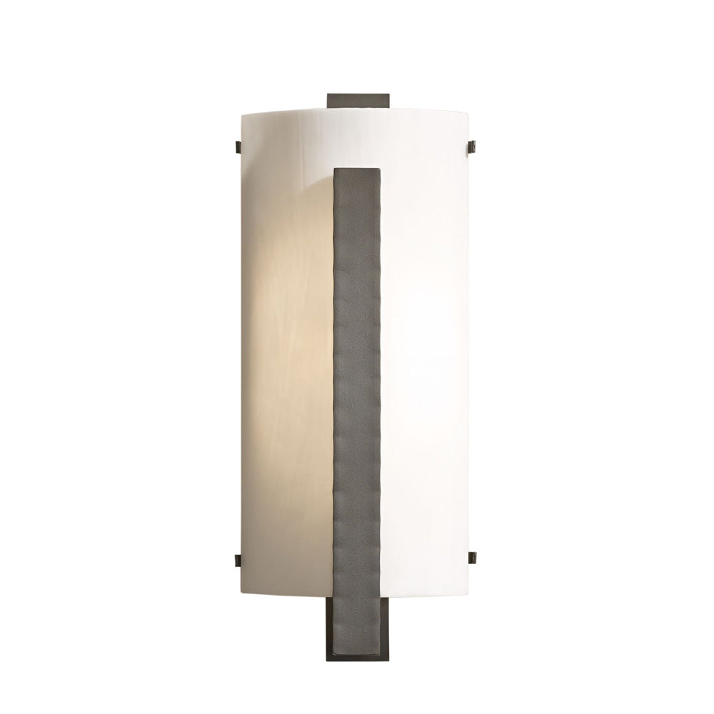 Forged Vertical Bar Sconce