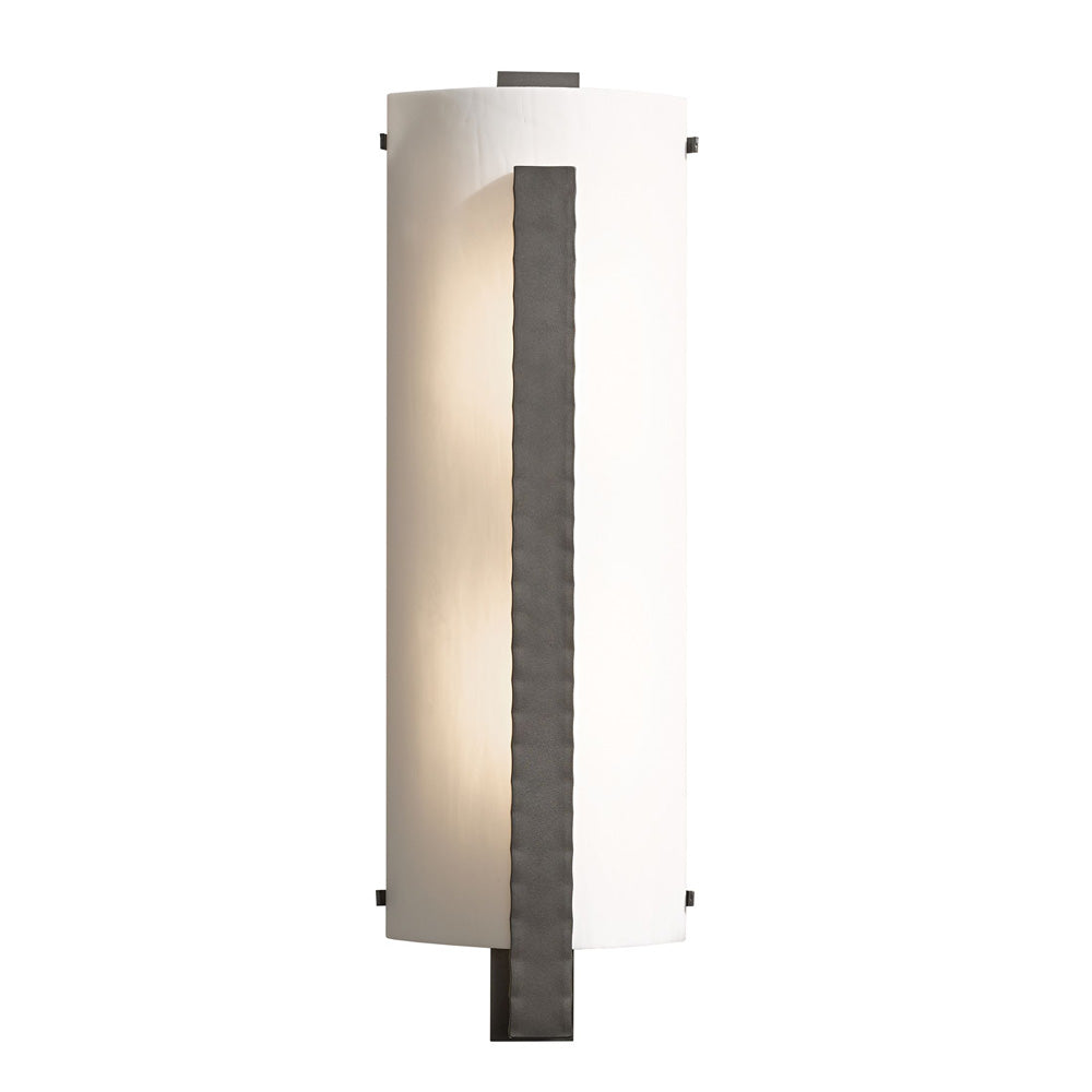 Forged Vertical Bar Large Sconce