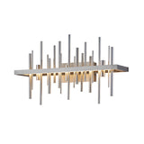 Cityscape LED Sconce