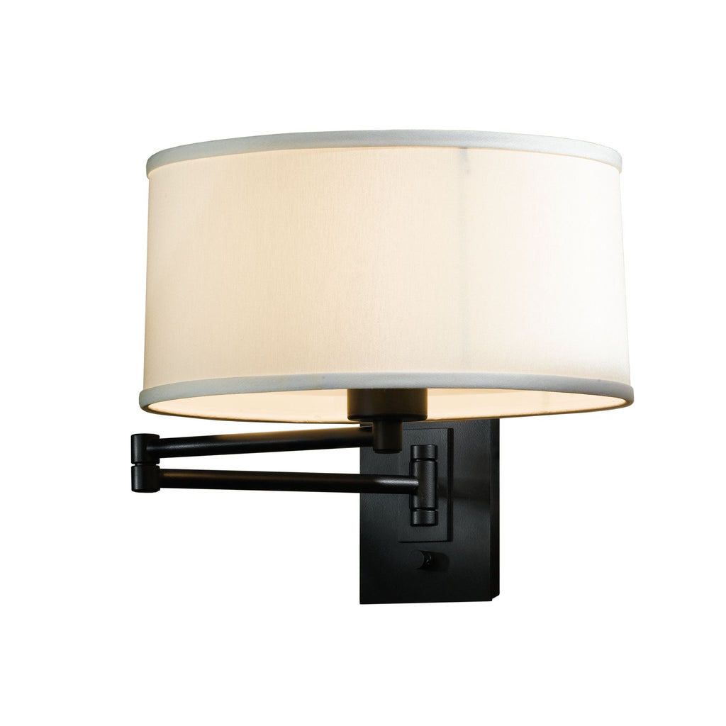 Simple Swing Arm Sconce