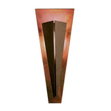 Tapered Angle Sconce