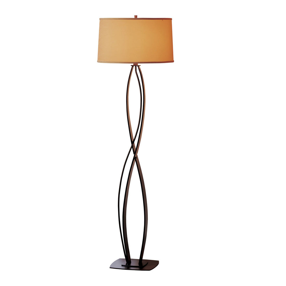 Almost Infinity Floor Lamp