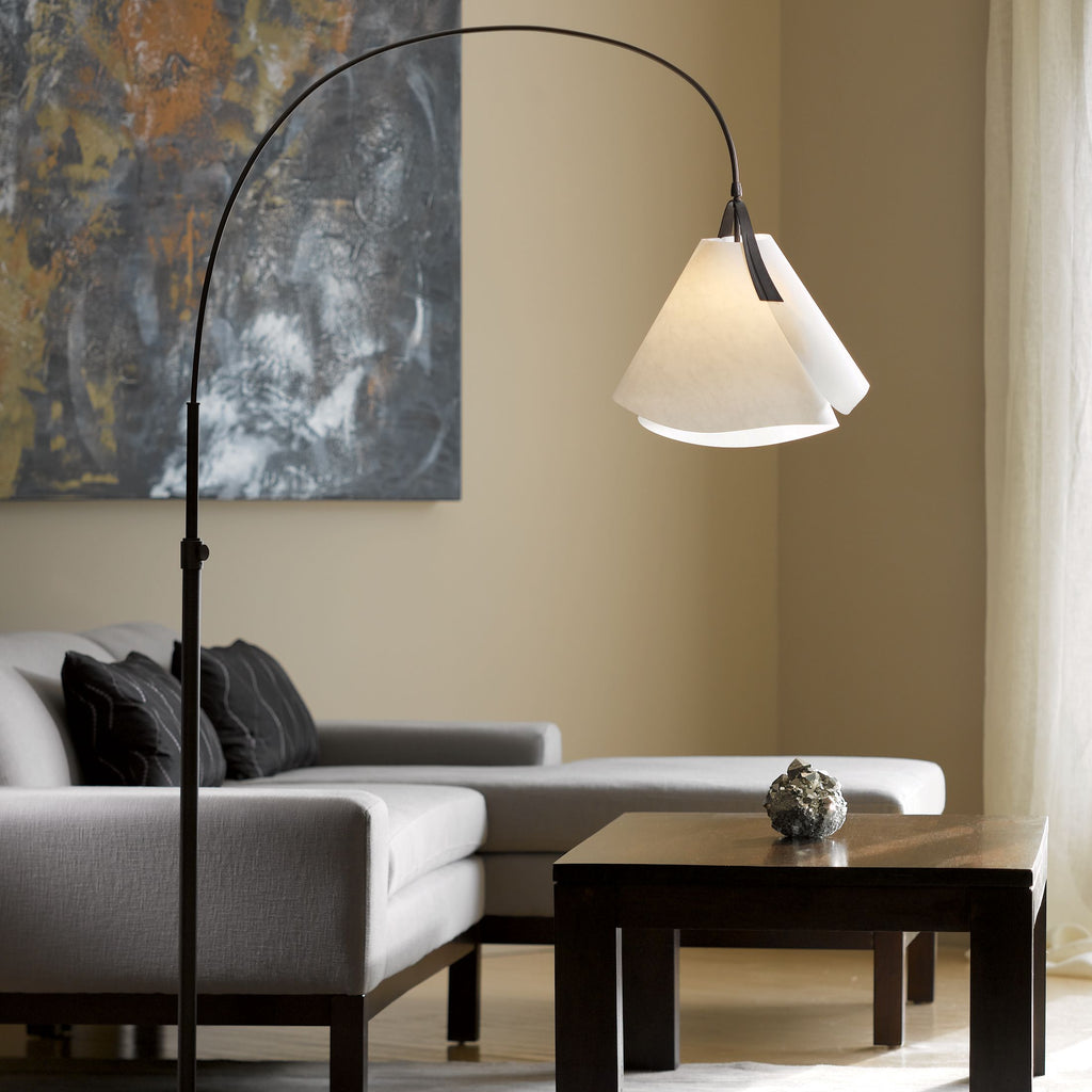 Mobius Arc Floor Lamp
