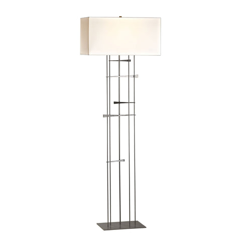 9680LEDP1 SWING-ARM FLOOR LAMP