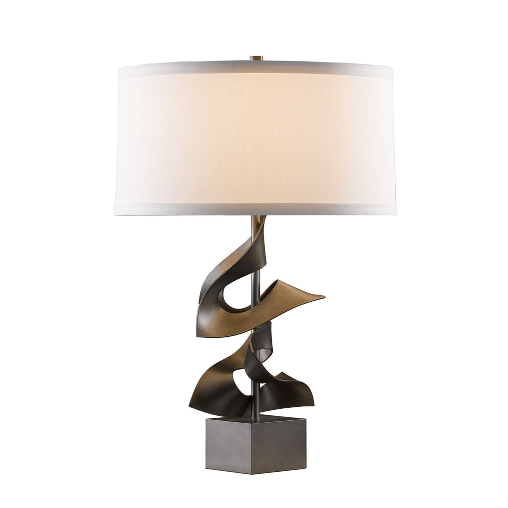 Gallery Twofold Table Lamp