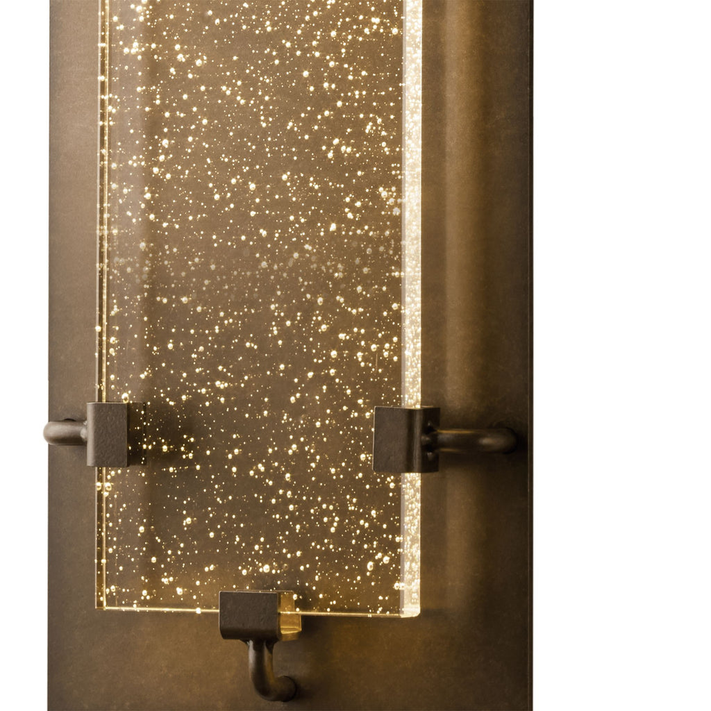 Ursa Small LED Outdoor Sconce