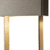 Quad Large LED Outdoor Sconce