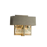 Shard Small LED Outdoor Sconce