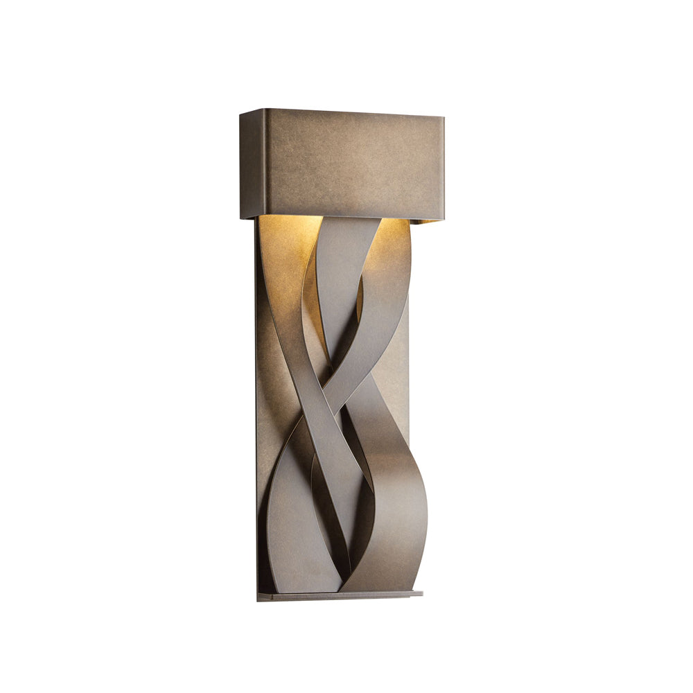 Tress Small LED Outdoor Sconce