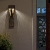Tress Large LED Outdoor Sconce