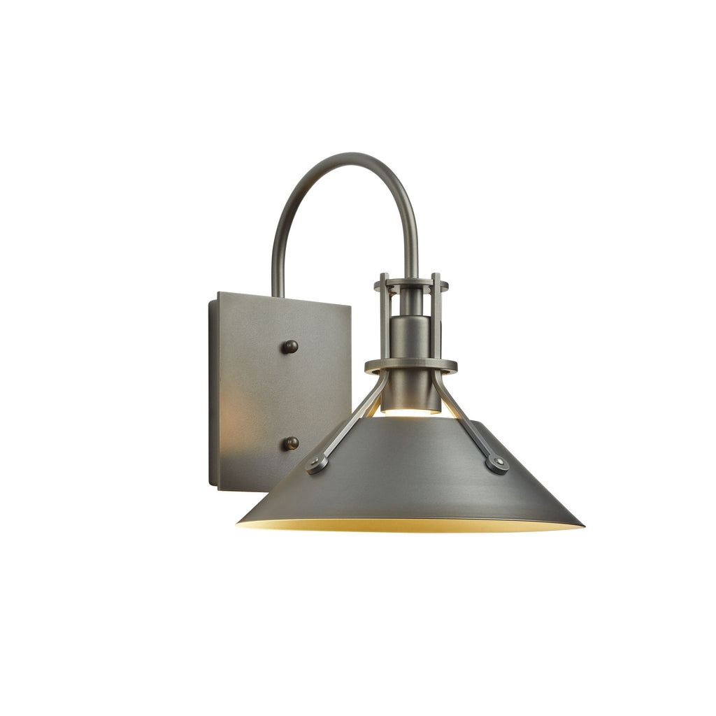 Henry Small Outdoor Sconce