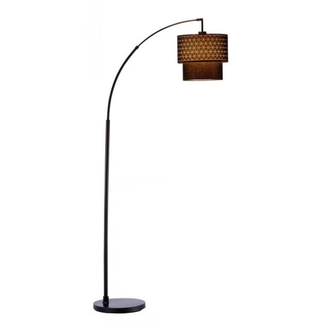 Calder LED Floor Lamp