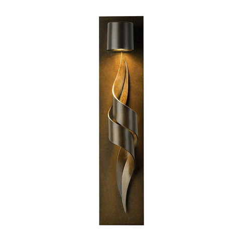 Airis Medium Outdoor Sconce