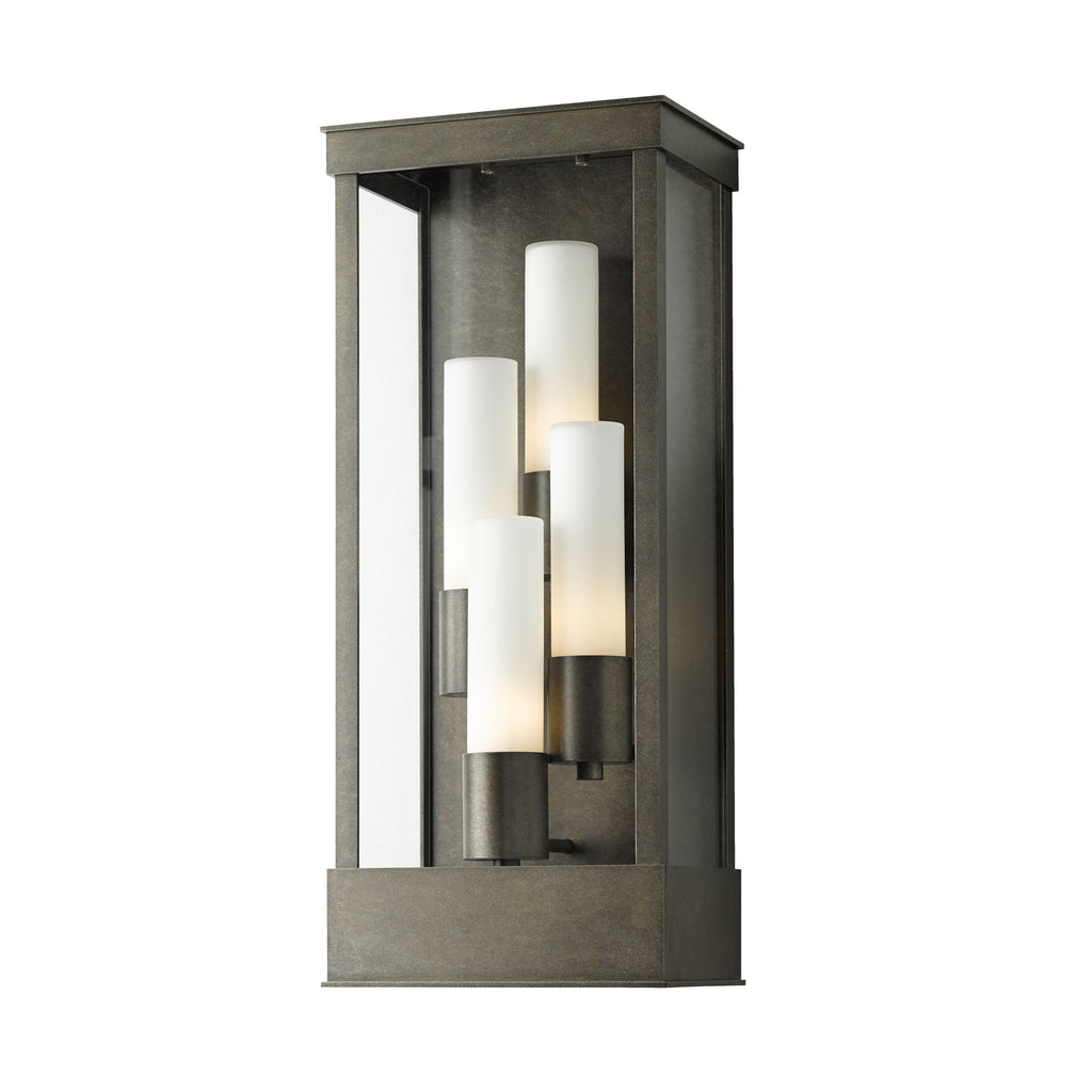 Portico Large Outdoor Sconce