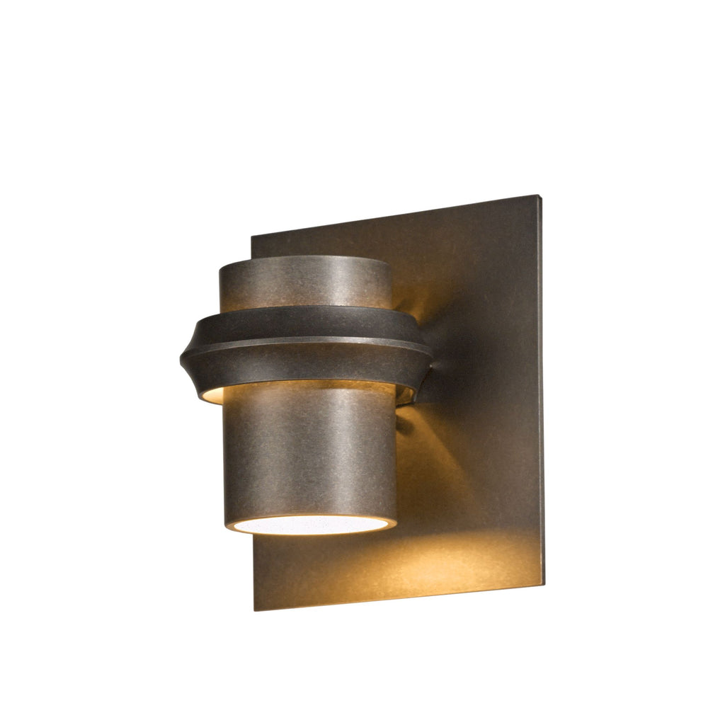 Twilight Small Outdoor Sconce