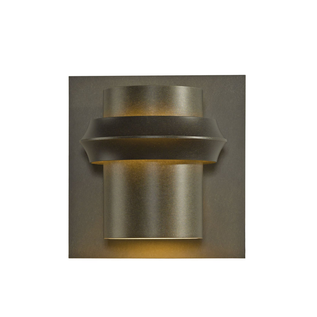 Twilight Large Outdoor Sconce