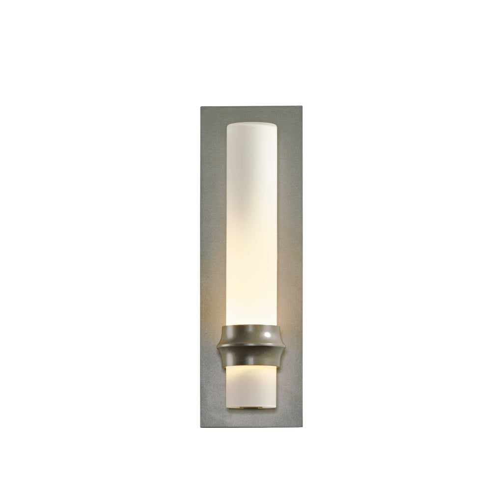 Rook Small Outdoor Sconce