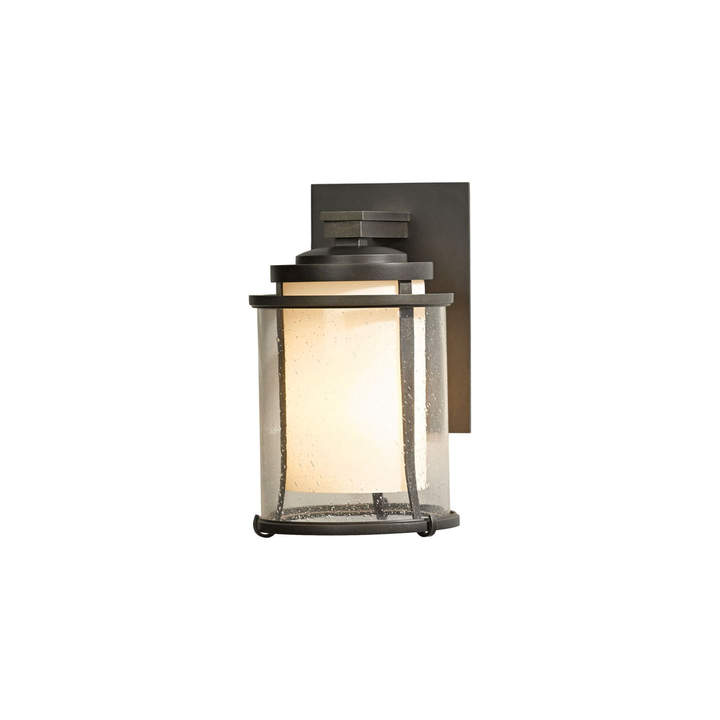Meridian Small Outdoor Sconce