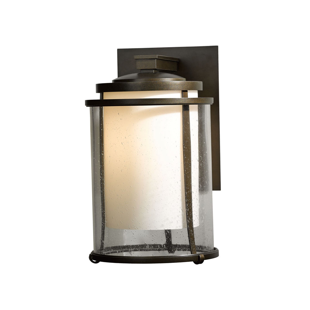 Meridian Large Outdoor Sconce