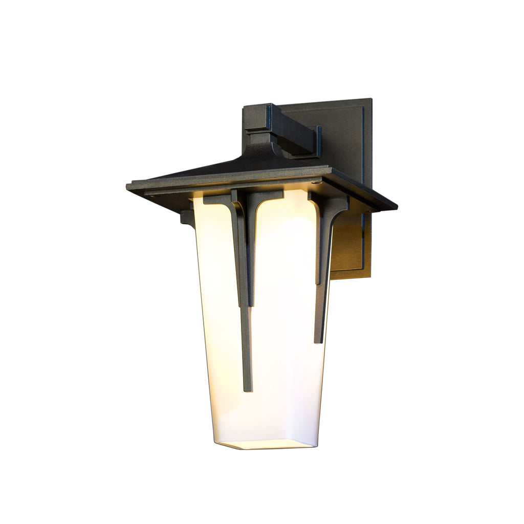 Modern Prairie Outdoor Sconce