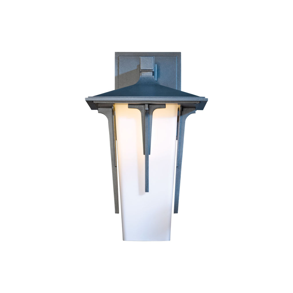 Modern Prairie Large Outdoor Sconce
