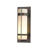 Banded Extra Large Outdoor Sconce