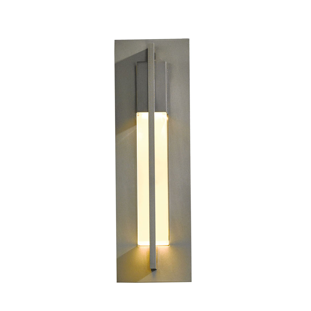 Axis Small Outdoor Sconce