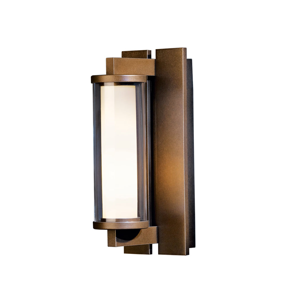 Fuse Small Outdoor Sconce