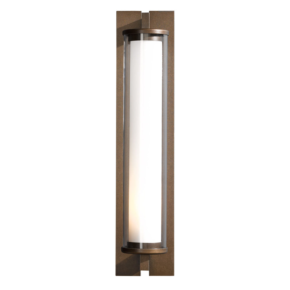 Fuse Large Outdoor Sconce