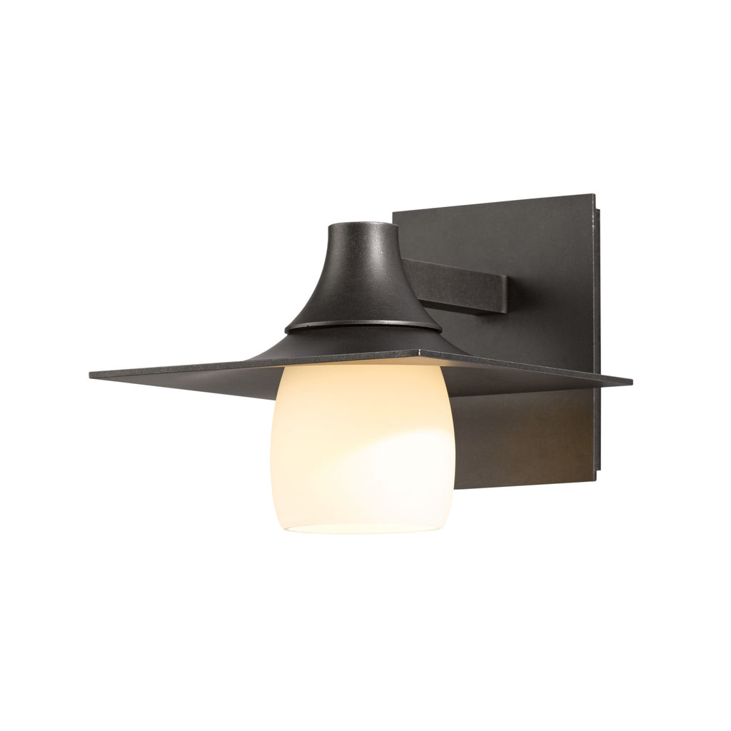 Hood Outdoor Sconce