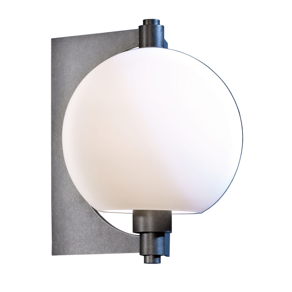 Pluto Outdoor Sconce