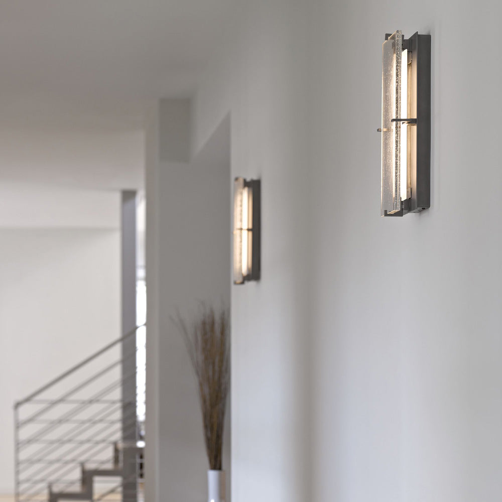 Ethos LED Outdoor Sconce