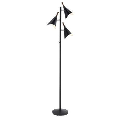 Mars LED Torchiere