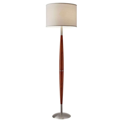 Bedford Shelf Floor Lamp