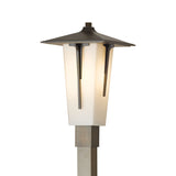 Modern Prairie Outdoor Post Light