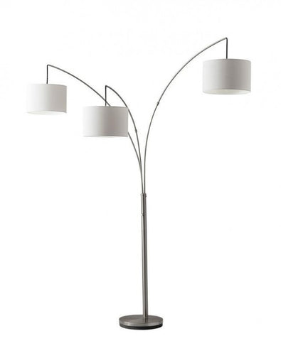 Belle Arc Lamp