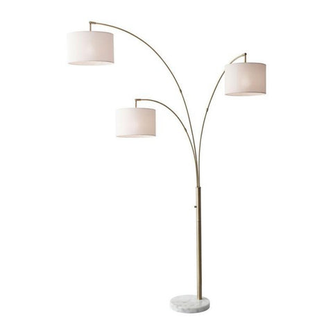 Collette LED Floor Lamp