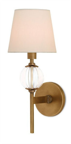 8191 SWING-ARM WALL SCONCE Floor Model