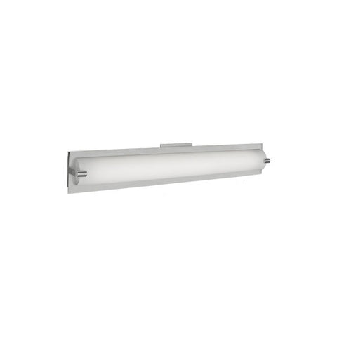 DALS LED vanity Square Glass
