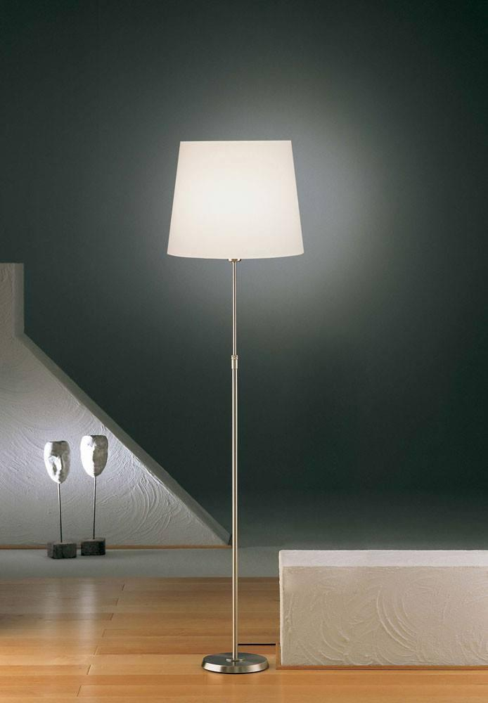 6354 SHADED FLOOR LAMP  - 6