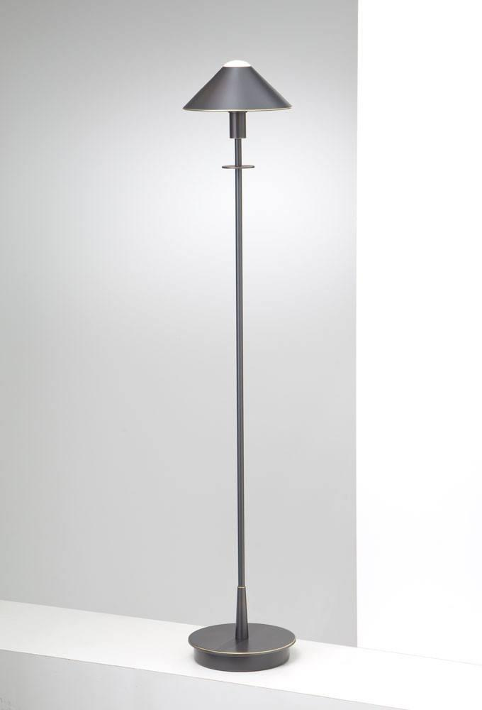 6505 HALOGEN FLOOR LAMP HAND-BRUSHED OLD BRONZE - 4