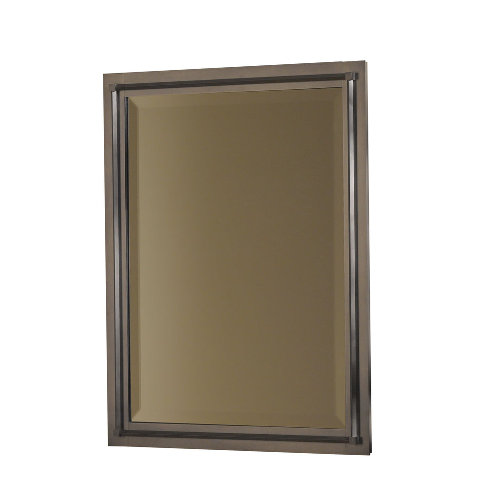 Rook Beveled Mirror