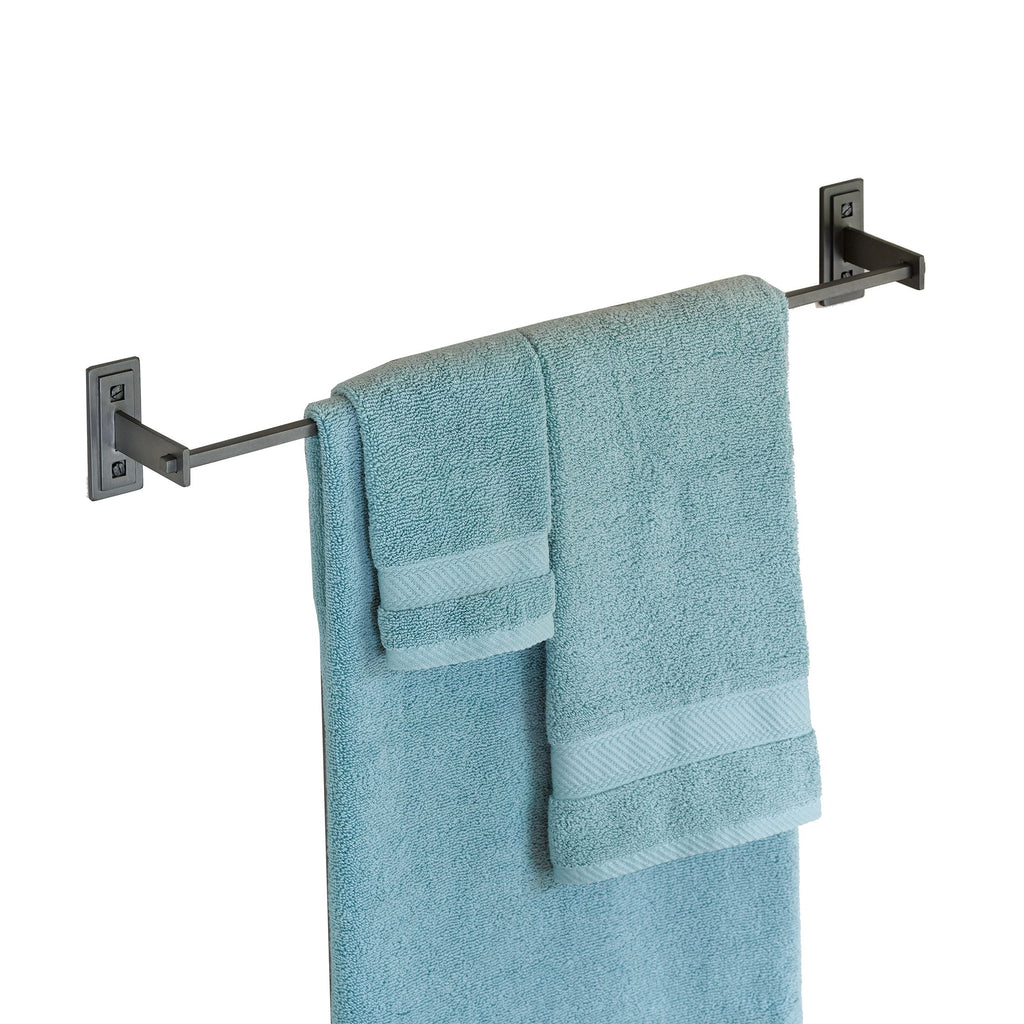 "Metra 26"" Towel Holder"
