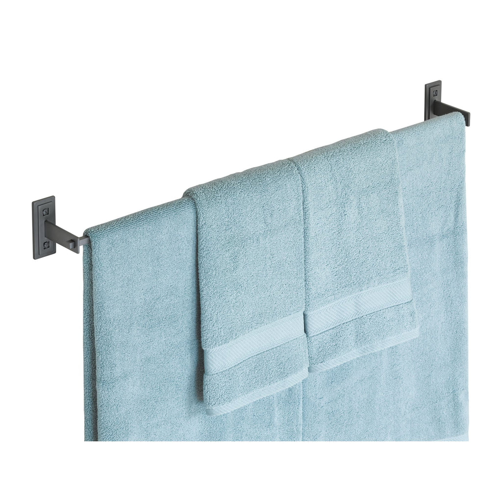 "Metra 34"" Towel Holder"