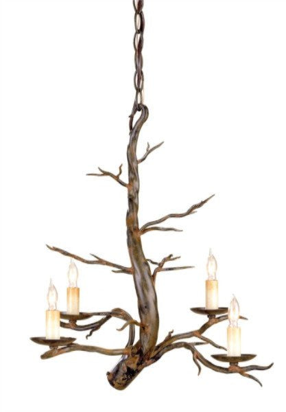 Treetop Chandelier - Small