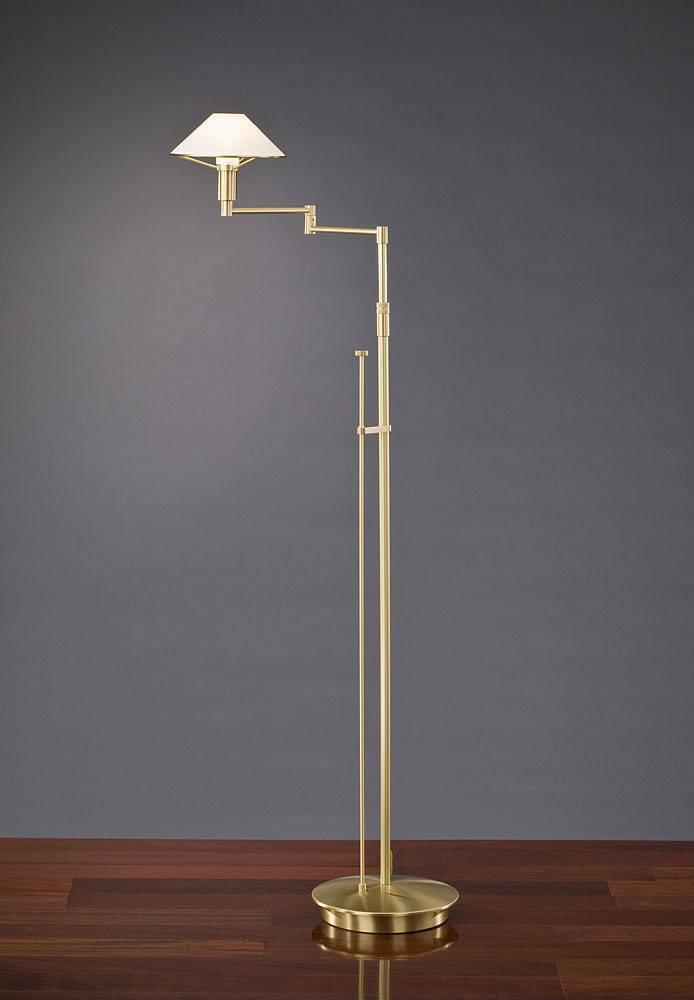 9434 SWING-ARM FLOOR LAMP  - 3
