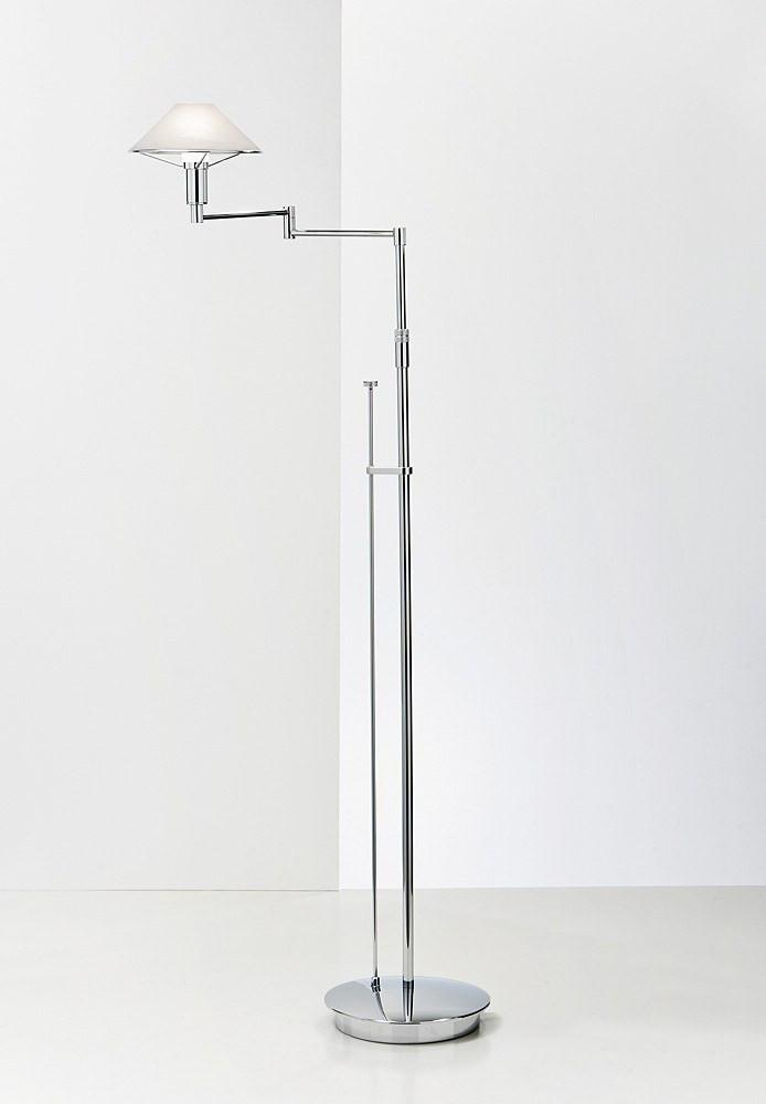 9434 SWING-ARM FLOOR LAMP  - 4